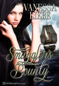smugglers bounty cover