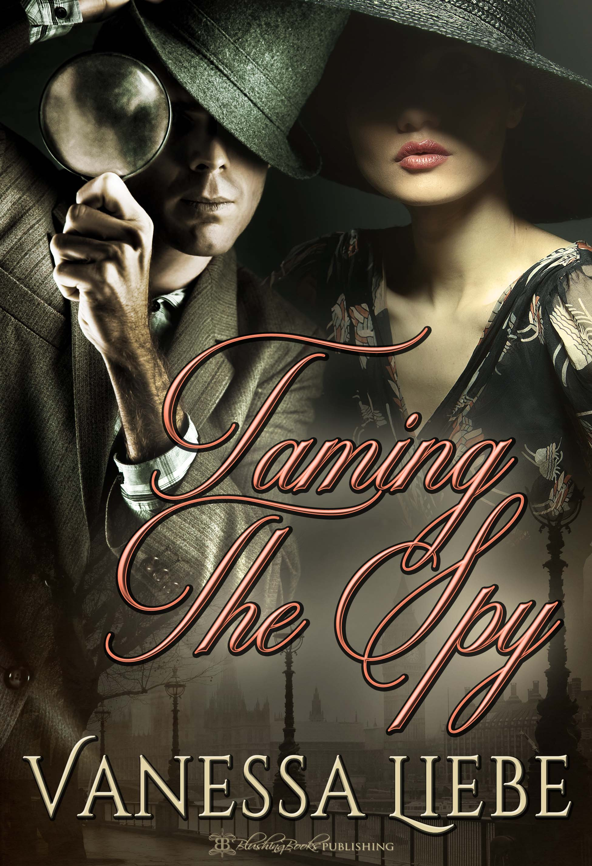 Taming the Spy